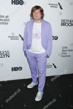 Editorial image of 'Motherless Brooklyn' film premiere, Arrivals, 57th New York Film Festival, USA - 11 Oct 2019