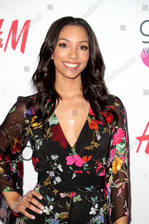 Editorial image of 2nd Annual Girl Up GirlHero Awards, Arrivals, Beverly Wilshire, Los Angeles, USA - 13 Oct 2019