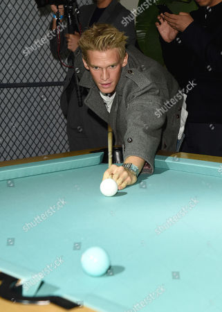Exclusive - Cody Simpson at Tiffany & Co. Mens Launch, held at Hollywood Athletic Club, Los Angeles, CA @tiffanyandco #TiffanyMens