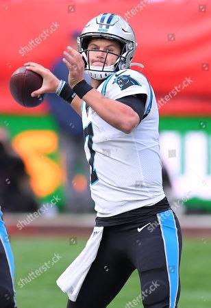 Stock Photo of Kyle Allen