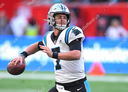 Stock Picture of Kyle Allen