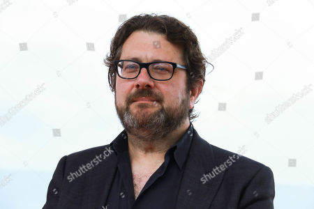 Stock Picture of Bernard Rose