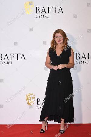 Stock Image of Sian Gibson