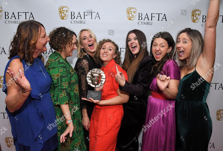 Kayleigh Llewellyn - Television Drama - In My Skin with Rachel Sheridan, Lucy Forbes, Jo Hartley, Gabrielle Creevy