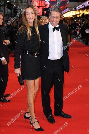 Editorial picture of 'The Irishman' premiere, BFI London Film Festival, UK - 13 Oct 2019