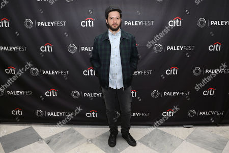 Editorial photo of PaleyFest NY Presents - Behind the Scenes with TV Pros, New York, USA - 12 Oct 2019