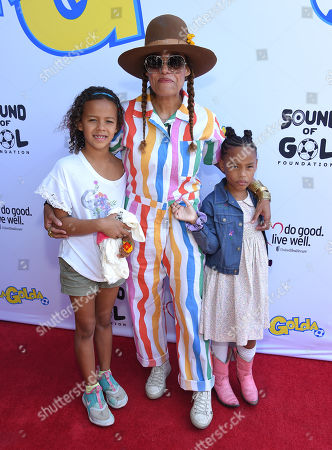 Stock Picture of Cree Summer