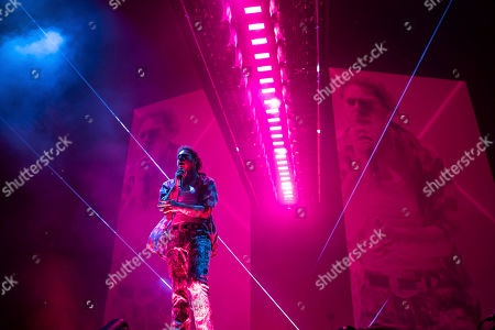 Post Malone, Austin Richard Post. Post Malone performs onstage at the Capitol One arena, in Washington