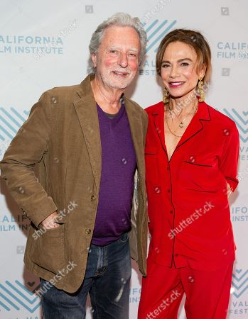 Editorial image of 'The Unbearable Lightness of Being' screening, Mill Valley Film Festival, USA - 12 Oct 2019