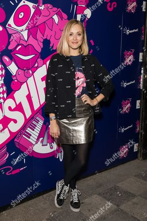 Stock Photo of Fearne Cotton