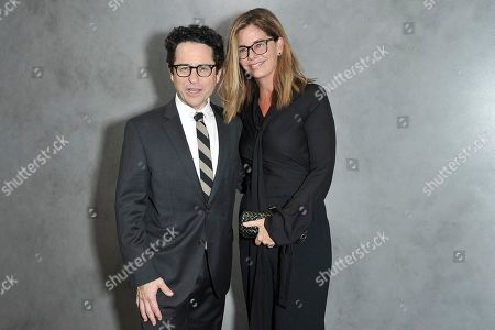 Editorial image of 17th Annual Hammer Museum Gala in the Garden, Los Angeles, USA - 12 Oct 2019