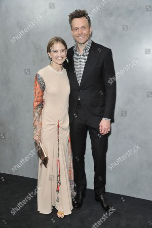 Editorial photo of 17th Annual Hammer Museum Gala in the Garden, Los Angeles, USA - 12 Oct 2019
