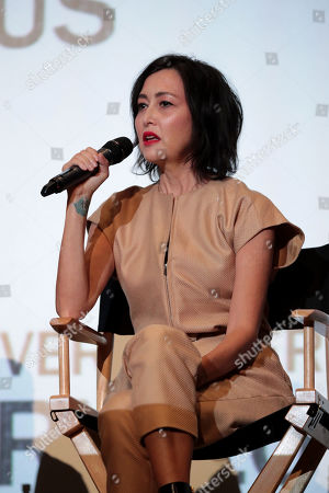 Casting Director Carmen Cuba