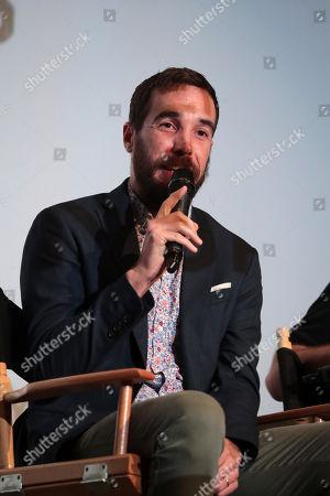Editorial photo of Warner Bros. 'Just Mercy' special film screening, Los Angeles, USA - 12 Oct 2019