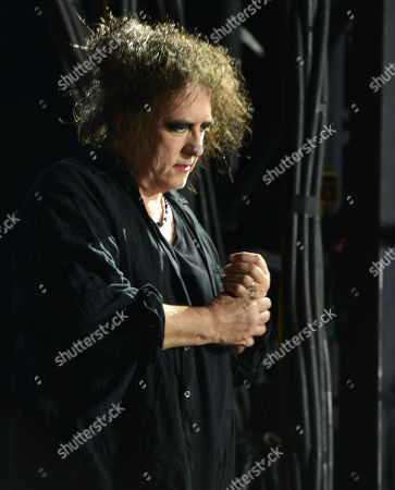 The Cure - Robert Smith