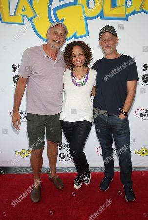 Stock Picture of Judy Reyes, Guests