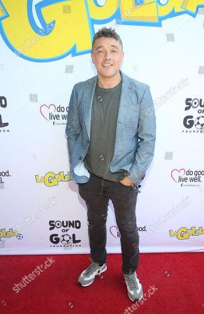 Editorial image of 'La Golda' TV Show season 2 premiere, Los Angeles, USA - 12 Oct 2019