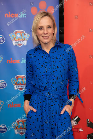 Editorial picture of PAW Patrol Little Heroes Paw Awards, London, UK - 13 Oct 2019