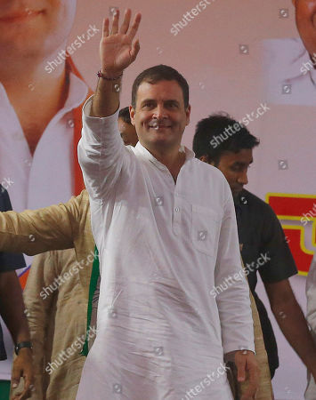 Editorial picture of State Election, Mumbai, India - 13 Oct 2019