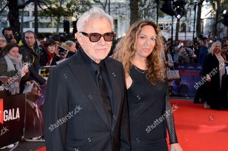Editorial photo of 'The Irishman' premiere, BFI London Film Festival, UK - 13 Oct 2019
