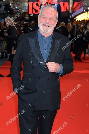 Editorial picture of 'The Irishman' premiere, BFI London Film Festival, UK - 13 Oct 2019