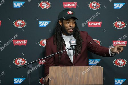 Editorial image of 49ers Rams Football, Los Angeles, USA - 13 Oct 2019
