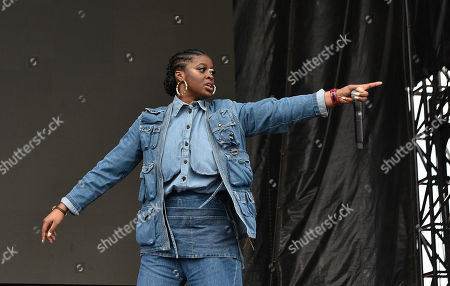 Editorial picture of Austin City Limits Music Festival, Weekend 2, Day 2, Texas, USA - 12 Oct 2019