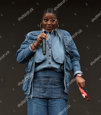 Editorial image of Austin City Limits Music Festival, Weekend 2, Day 2, Texas, USA - 12 Oct 2019