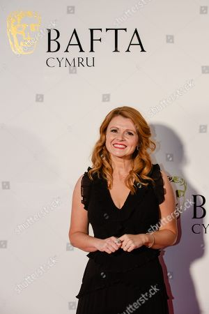 Stock Picture of Sian Gibson