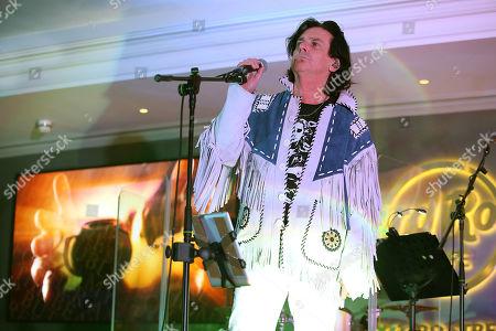Steve Hogarth - Marillion