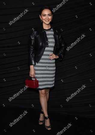 """Editorial photo of LA Special Screening of """"Bombshell"""", West Hollywood, USA - 13 Oct 2019"""