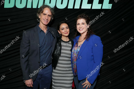 Editorial picture of Lionsgate's 'Bombshell' special film screening at the Pacific Design Center, Los Angeles, USA - 13 Oct 2019