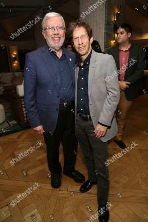 "Editorial photo of ""Just Mercy"" Tastemaker Screening and Reception, Los Angeles, USA - 13 Oct 2019"