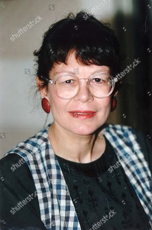 Agony Aunt Virginia Ironside.