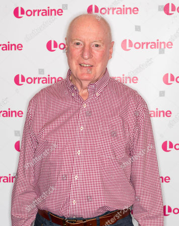 Stock Image of Ray Meagher