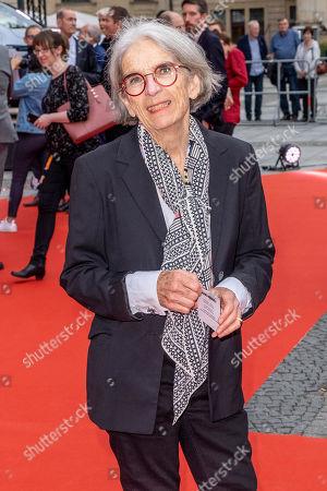 Editorial photo of Opus Klassik Awards, Berlin, Germany - 13 Oct 2019