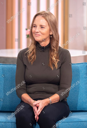 Editorial photo of 'This Morning' TV show, London, UK - 14 Oct 2019