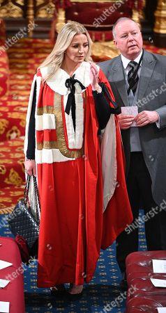 Baroness Michelle Mone
