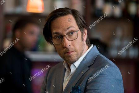Timm Sharp as John