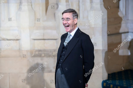 Leader of The House Jacob Rees-Mogg
