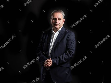 Stock Photo of Xavier Bertrand
