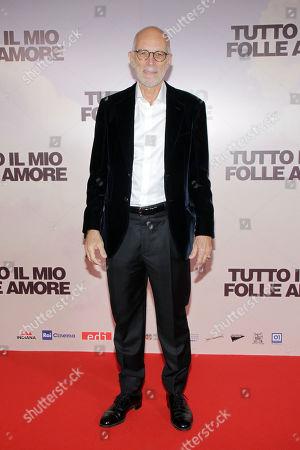 Stock Photo of Gabriele Salvatores