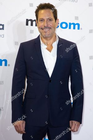 Editorial picture of Opening Night Party, Arrivals, MIPCOM Cannes, France - 14 Oct 2019