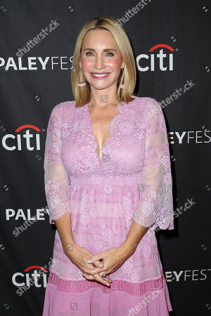 Andrea Canning