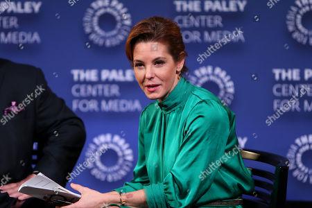 Editorial photo of Paleyfest NY: Dateline NBC, USA - 14 Oct 2019