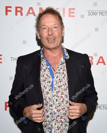 """Editorial image of NY Special Screening of """"Frankie"""", New York, USA - 14 Oct 2019"""