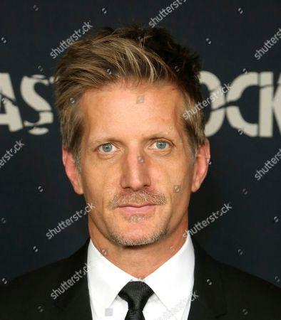 "Paul Sparks attends the LA Premiere of Hulu's ""Castle Rock"" Season 2, in West Hollywood, Calif"
