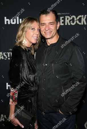Editorial picture of 'Castle Rock' TV Show, Season 2 premiere, AMC Sunset 5, Los Angeles, USA - 14 Oct 2019