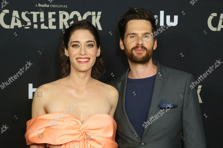 "Editorial photo of LA Premiere of ""Castle Rock"" Season 2, West Hollywood, USA - 14 Oct 2019"