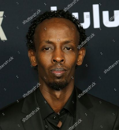 "Stock Picture of Barkhad Abdi attends the LA Premiere of Hulu's ""Castle Rock"" Season 2, in West Hollywood, Calif"